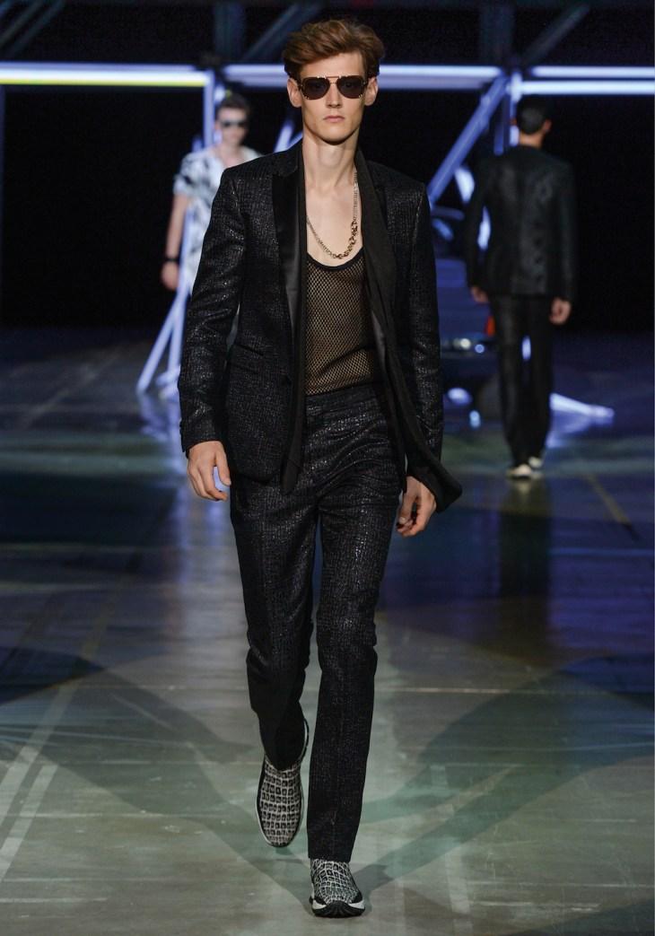 Roberto Cavalli Menswear SS 2015 (32)