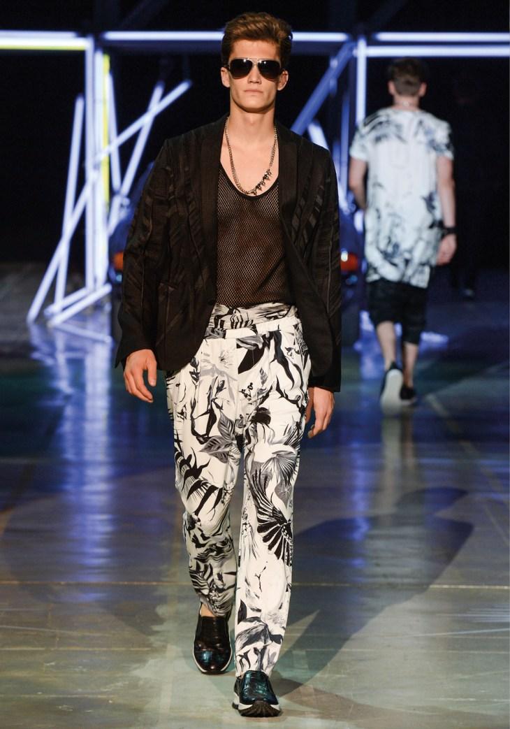 Roberto Cavalli Menswear SS 2015 (34)