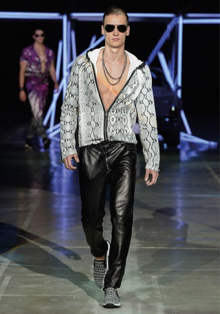 Roberto Cavalli Menswear SS 2015 (36)
