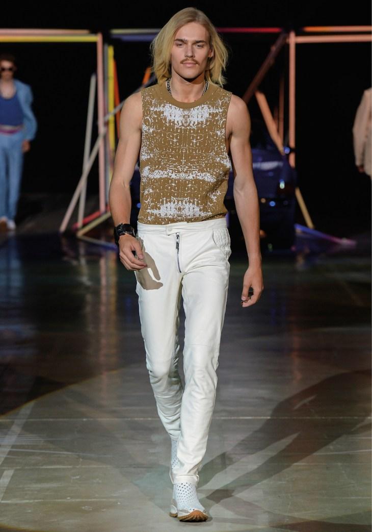 Roberto Cavalli Menswear SS 2015 (7)