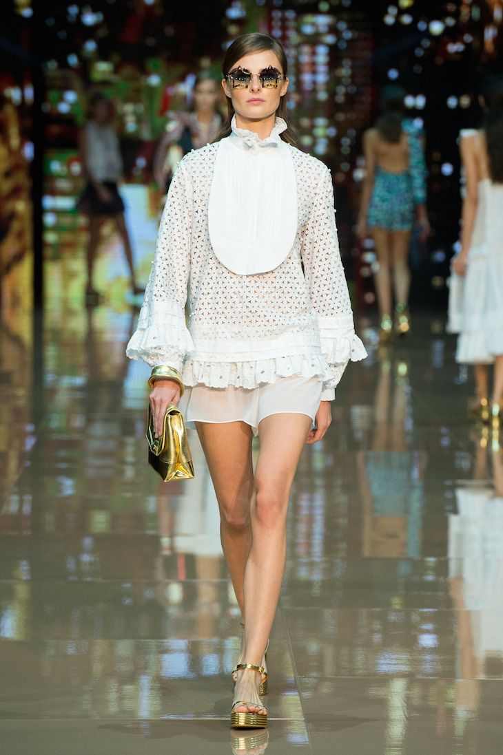 Just Cavalli SS 2015 Fashion Show (12)
