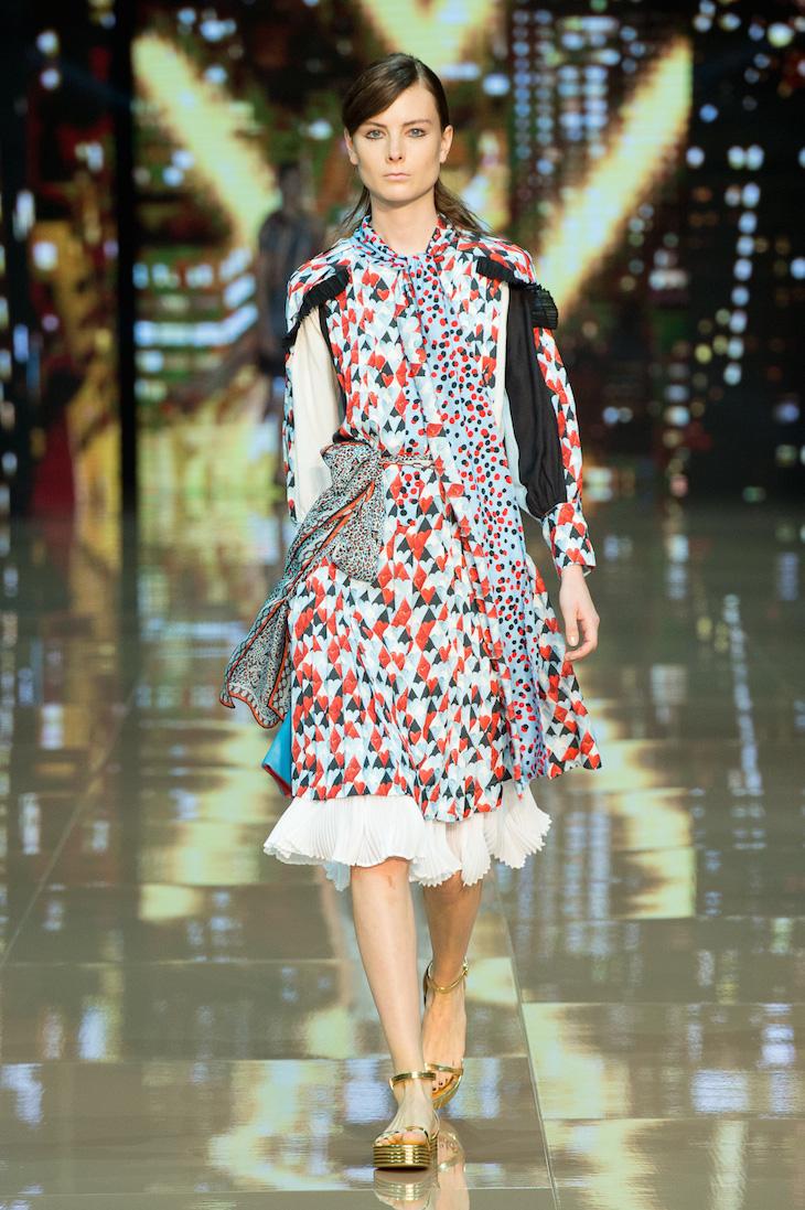 Just Cavalli SS 2015 Fashion Show (15)