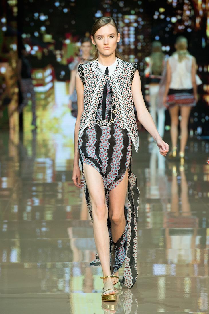 Just Cavalli SS 2015 Fashion Show (16)