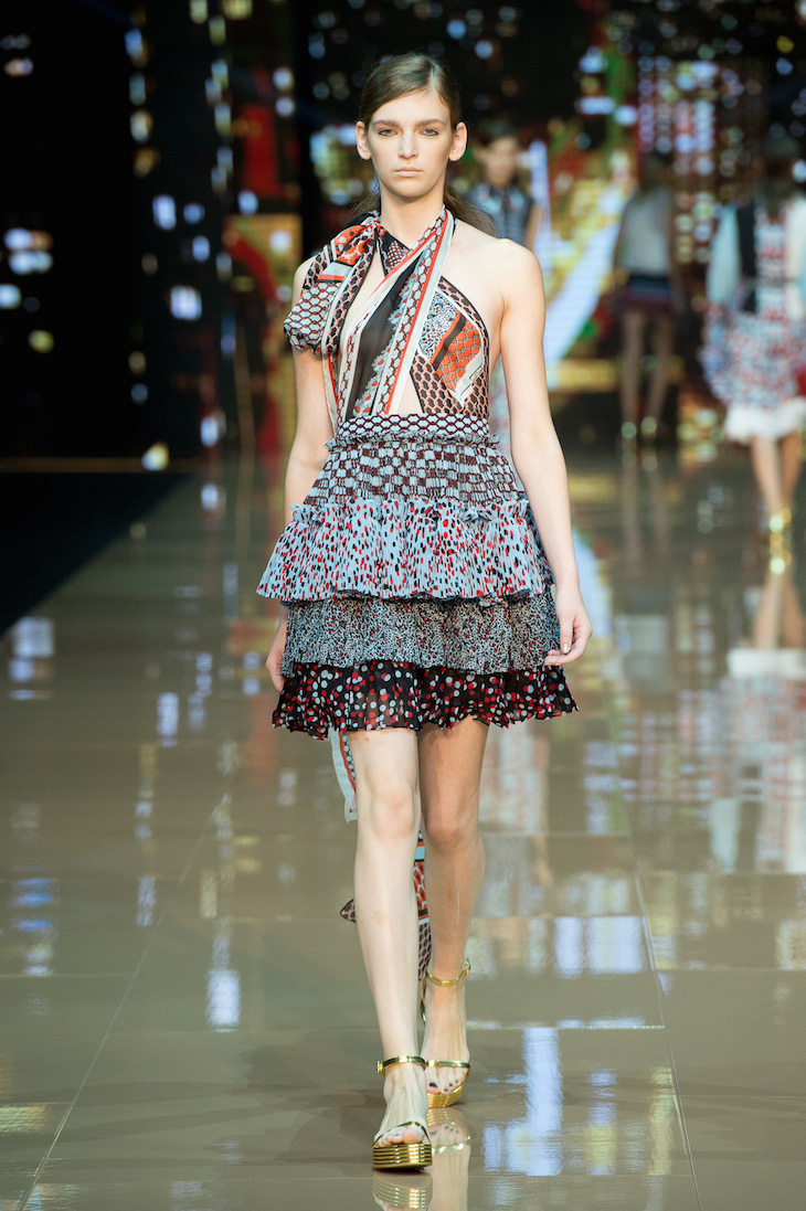 Just Cavalli SS 2015 Fashion Show (17)