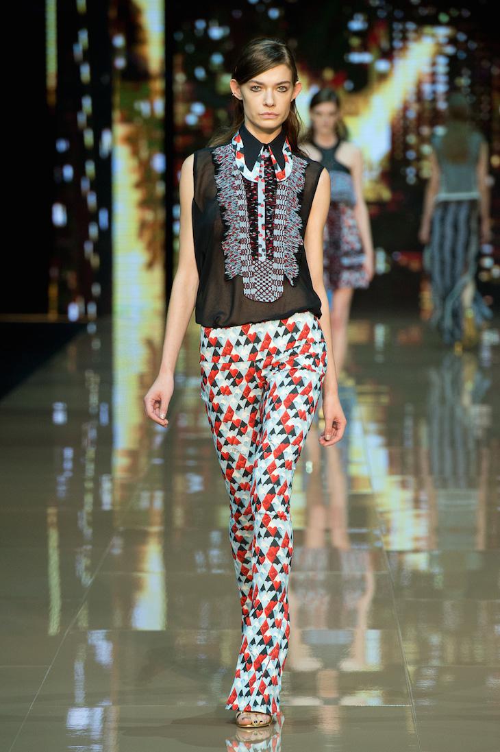 Just Cavalli SS 2015 Fashion Show (18)