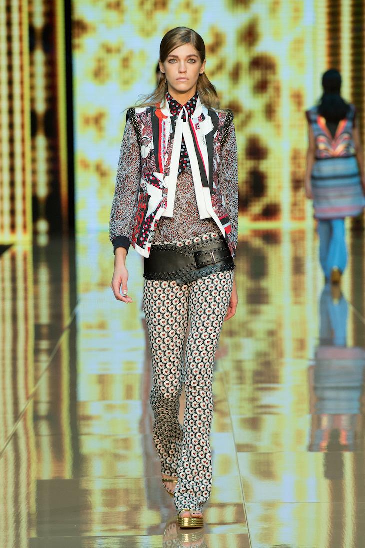 Just Cavalli SS 2015 Fashion Show (22)