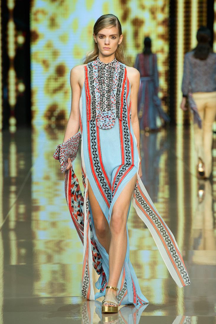 Just Cavalli SS 2015 Fashion Show (26)