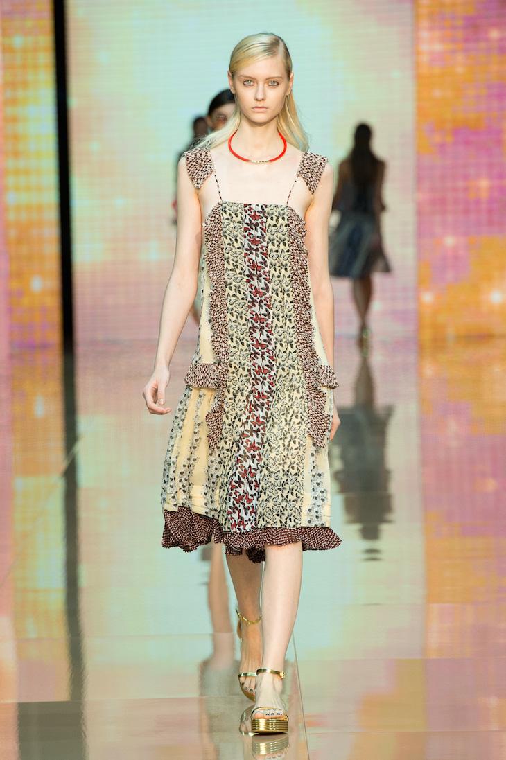 Just Cavalli SS 2015 Fashion Show (33)