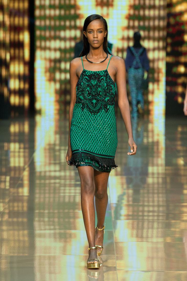 Just Cavalli SS 2015 Fashion Show (4)