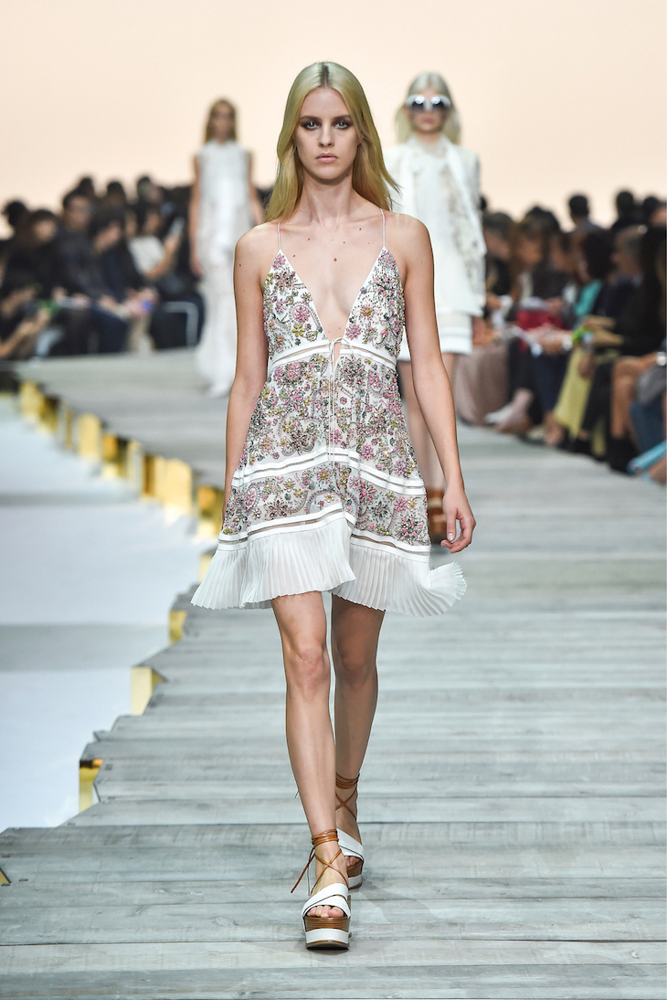 Roberto Cavalli SS 2015 Fashion Show (19)