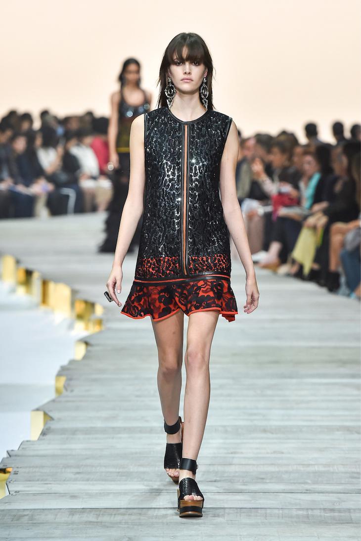 Roberto Cavalli SS 2015 Fashion Show (42)