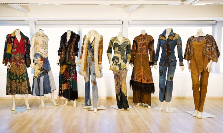 383. It's the end of the '60s… – Roberto Cavalli Blog