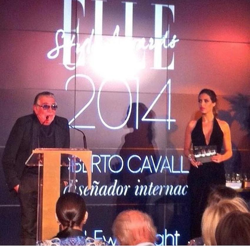 Roberto Cavalli Elle