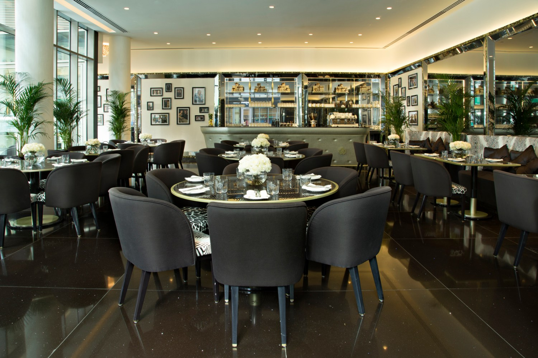 Cavalli Caffe' Dubai