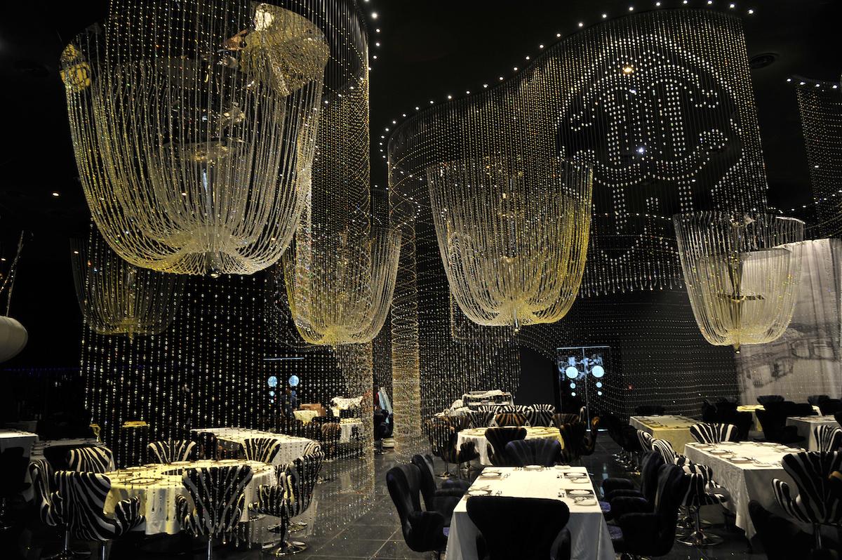 Cavalli Club_ Dubai (2)