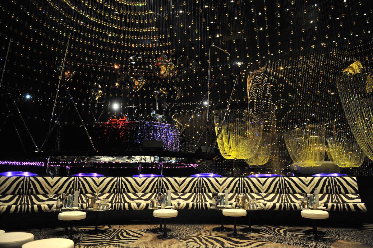 Cavalli Club_ Dubai (5)