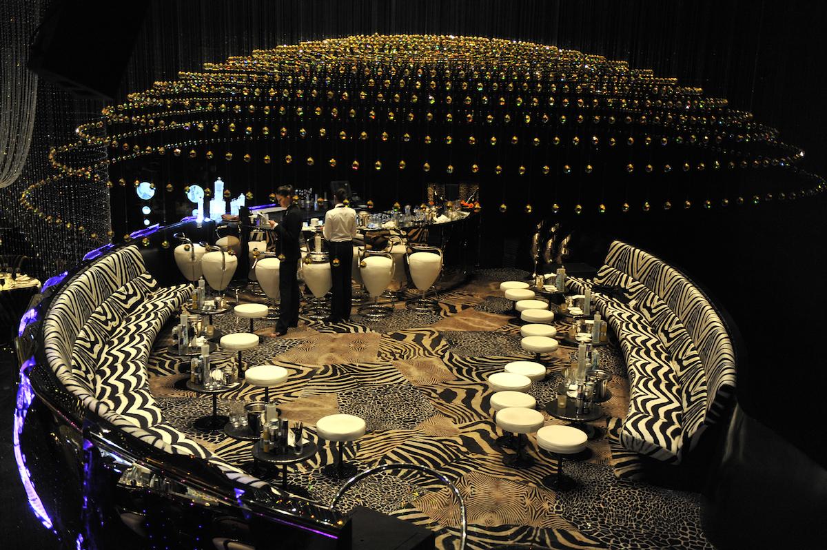 Cavalli Club_ Dubai (7)