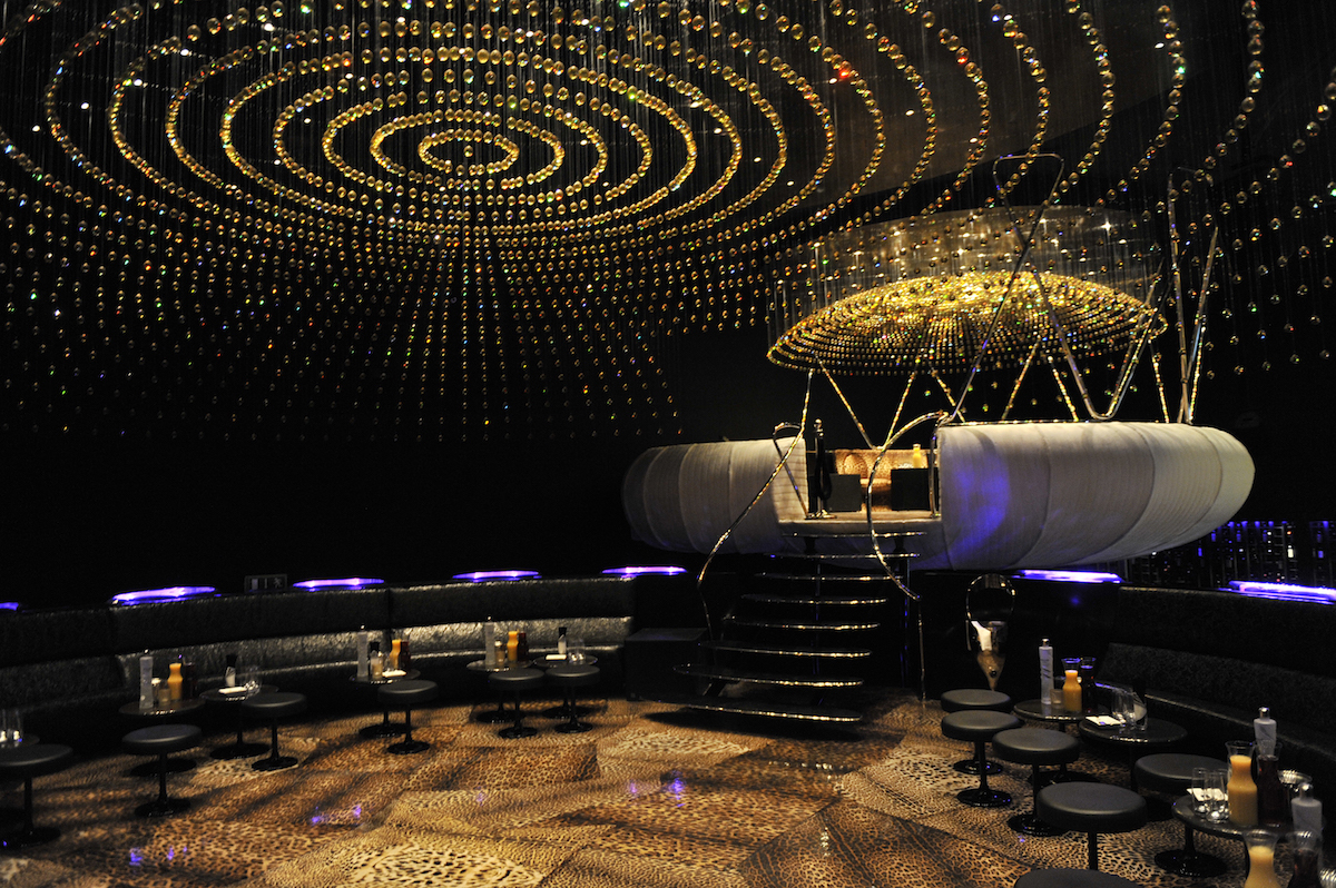 Cavalli Club_ Dubai (8)