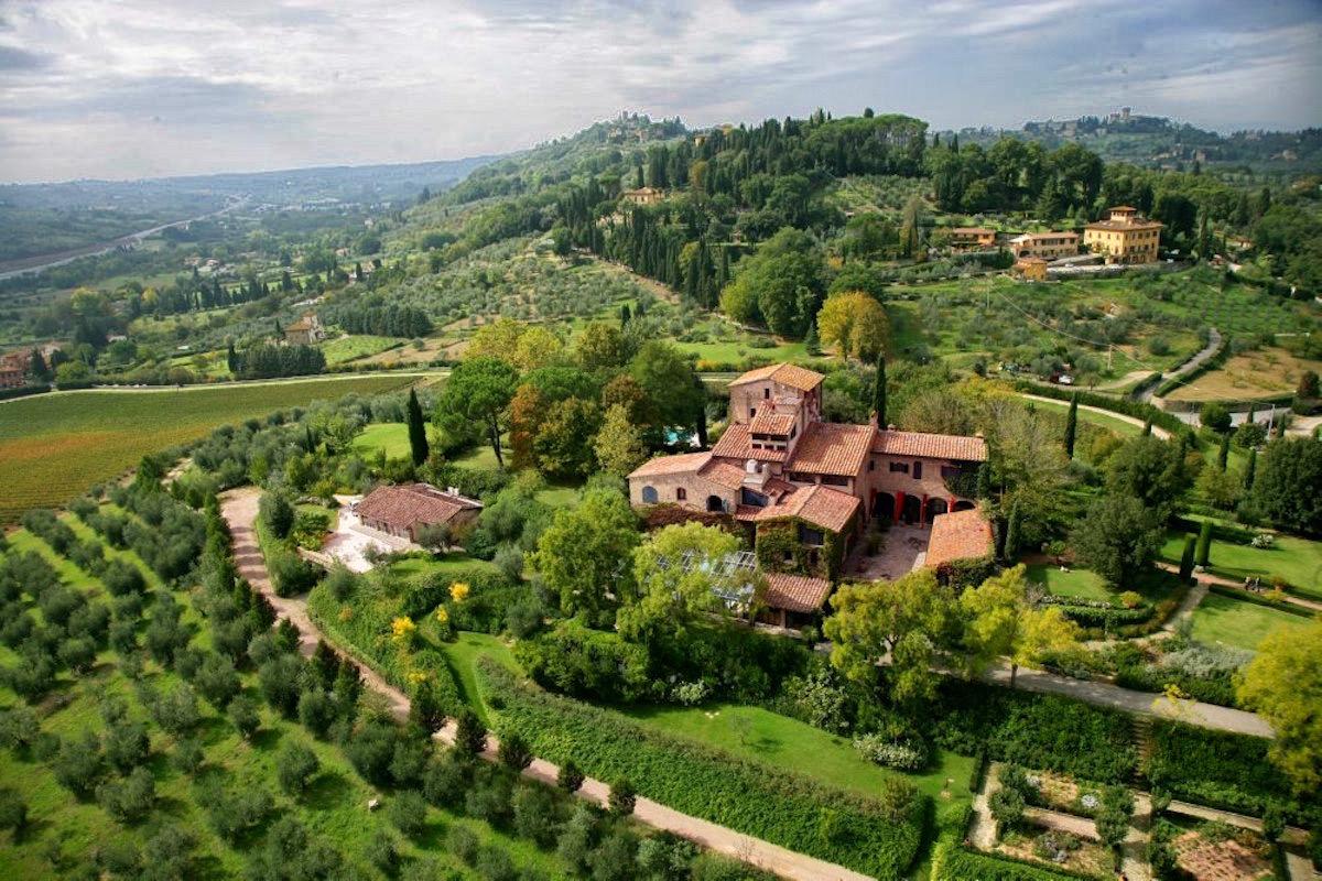 Casa - Firenze