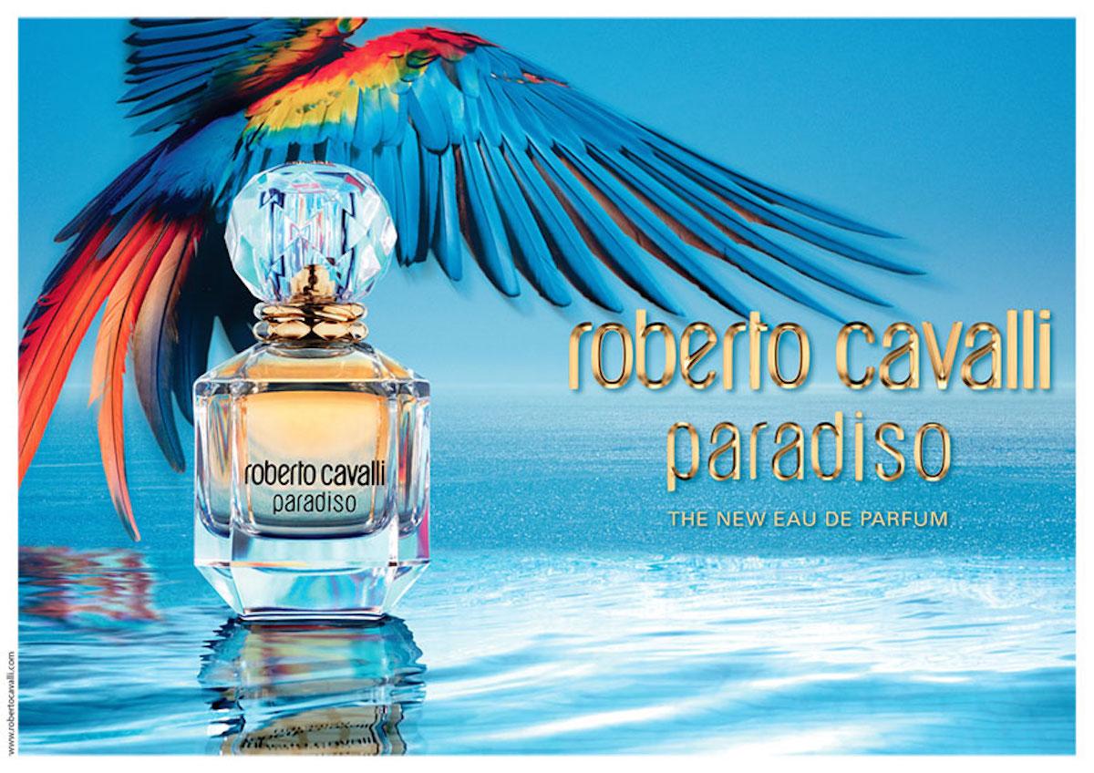 Roberto Cavalli Paradise 004