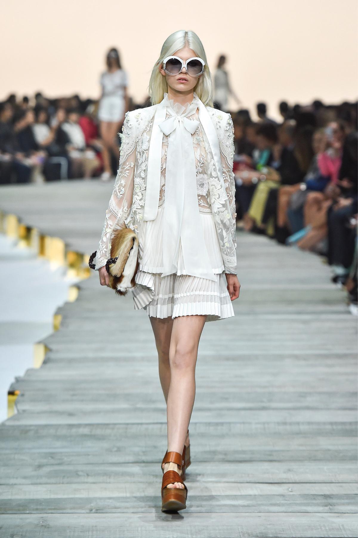 Roberto Cavalli SS 2015 Fashion Show (20)