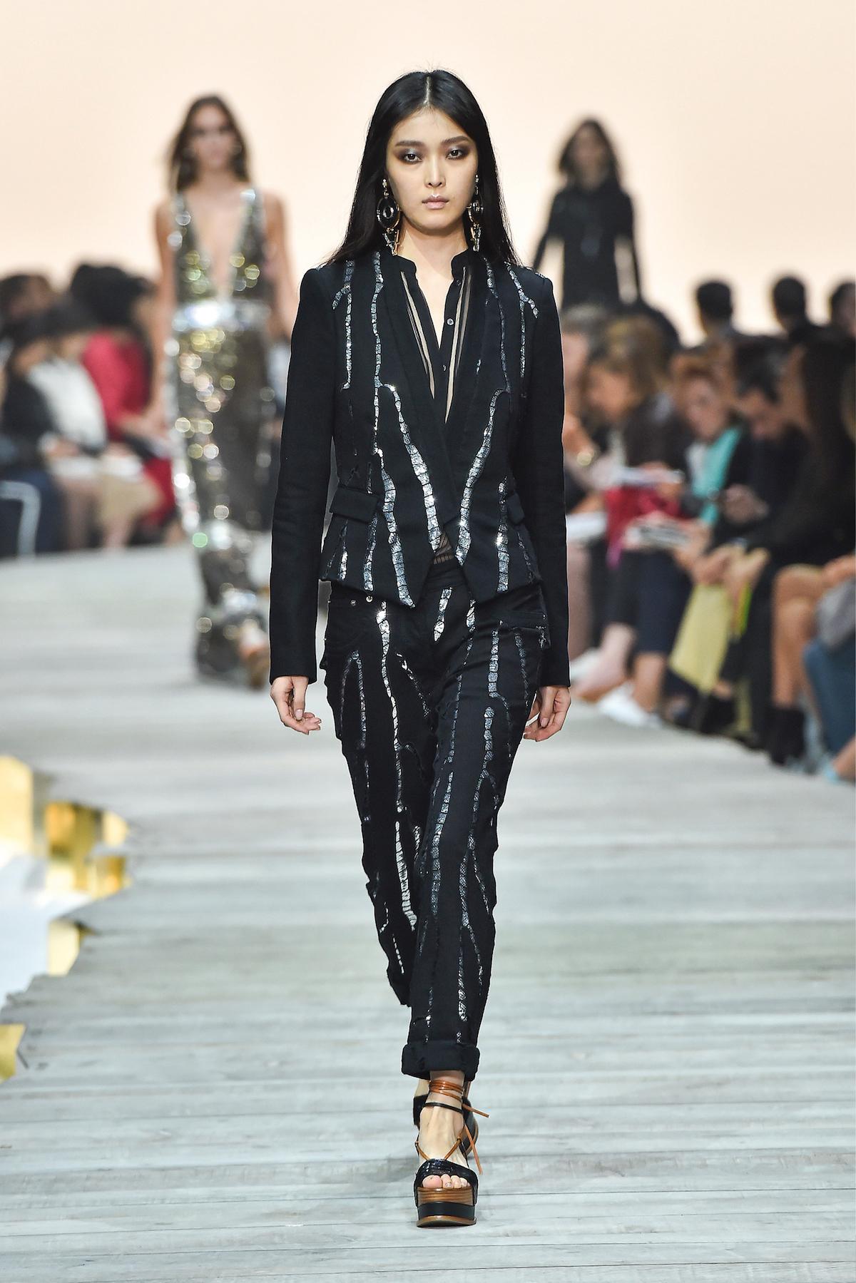 Roberto Cavalli SS 2015 Fashion Show (36)