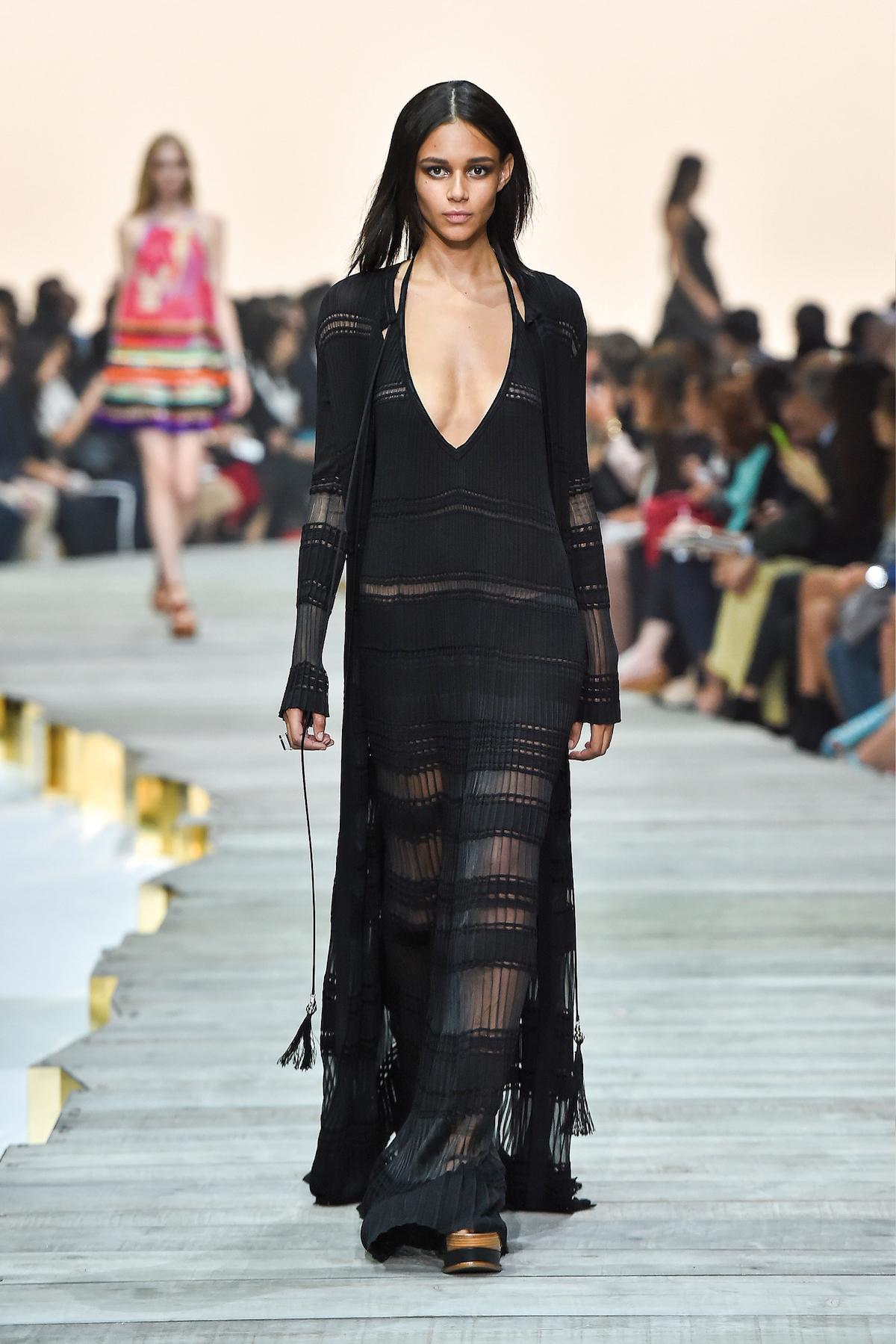 Roberto Cavalli SS 2015 Fashion Show (8)