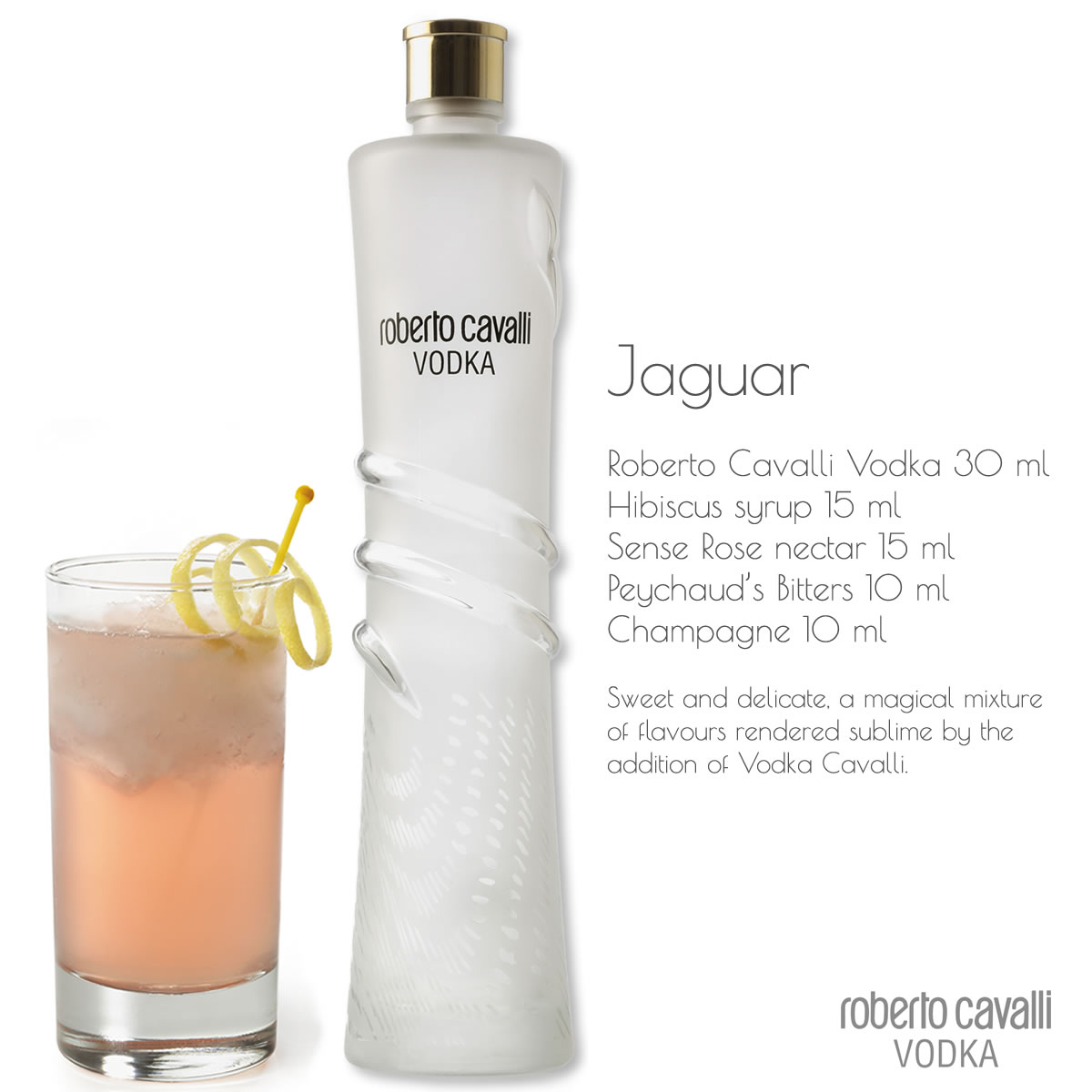 RCV Cocktail Jaguar
