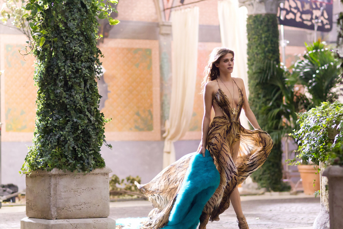 Roberto Cavalli dress 0
