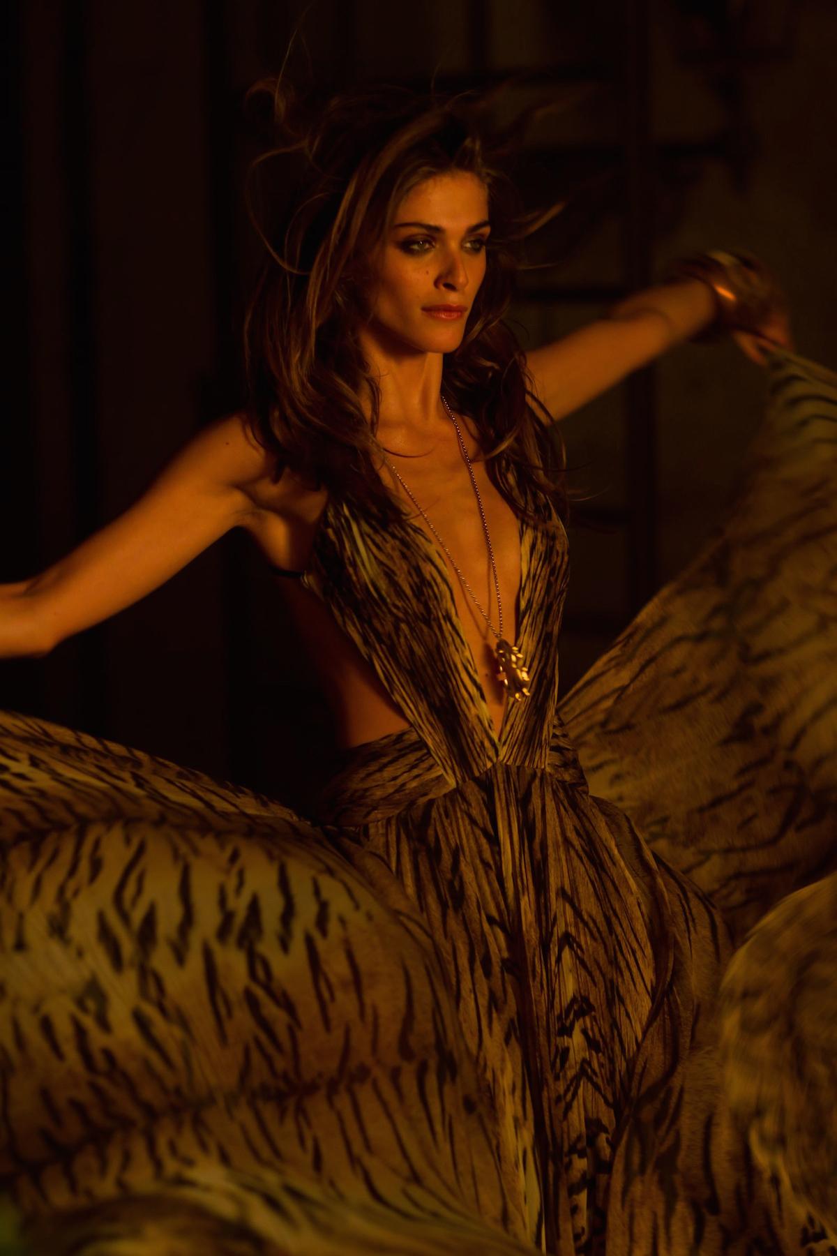 Roberto Cavalli dress 2
