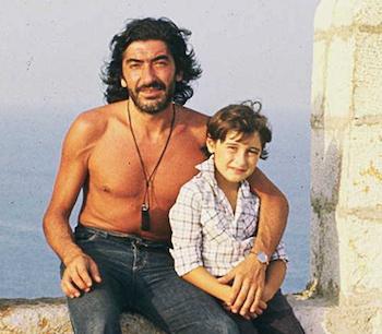 Roberto and Tommaso Cavalli