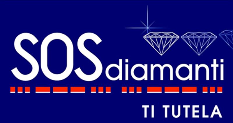 Vendere diamanti gioielli orologi. SOSdiamanti Ti Tutela