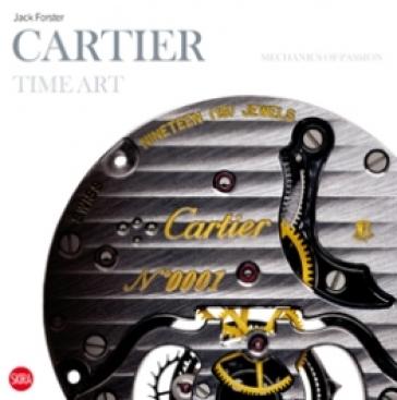Valutazioni Cartier e orologi di lusso