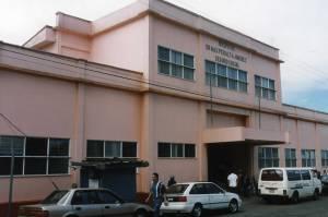 HOSPITAL DE CARTADO