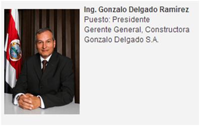 Constructora Gonzalo Delgado forma parte del grupo de interés económico con FIBROTICO, que adeuda a nuestra Seguridad Social 89 millones de colones