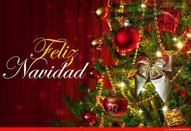 Los mejores deseos para cada uno de Ustedes y sus estimables familias en esta noche de Navidad y un Venturoso Año Nuevo
