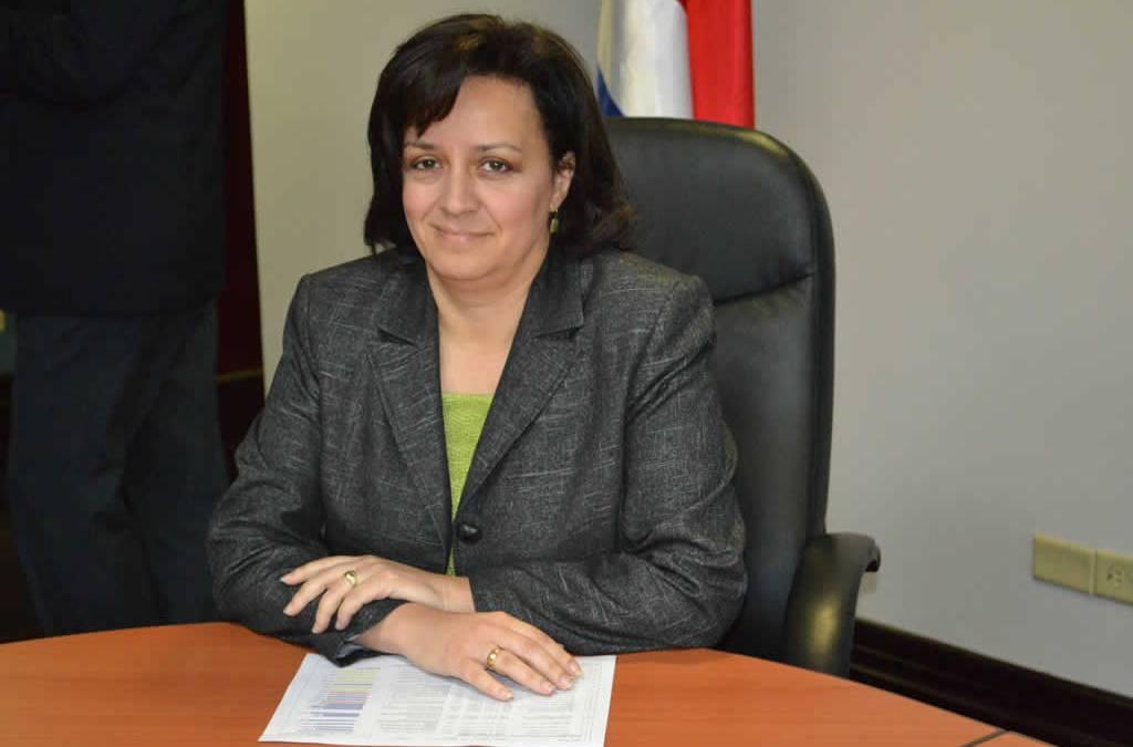 Renuevan contrato por 6 años más. a la Gerente de Infraestructura de la CCSS, GABRIELA MURILLO JENKINS, violentando las recomendaciones de la Comisión de Notables.