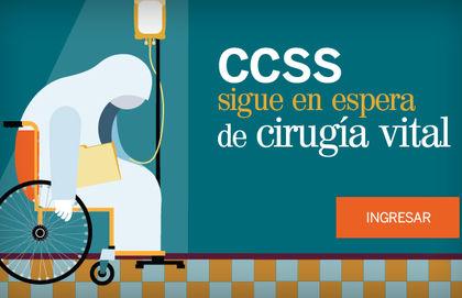 Desde el 2013 se giró instrucciones a los inspectores de la CCSS para que pasen el 90% del tiempo en sus oficinas.