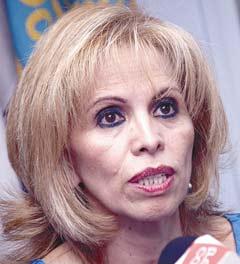 Eugenia Villalta