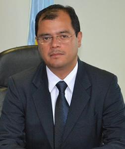 José Luis Quesada