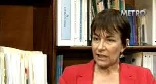 Amparo Pacheco Oreamuno Directora de Fodesaf, dejó que del 2009 al 2012 se incrementara la deuda en un 65% de morosidad y, sigue nombrada en esta nueva Administración.