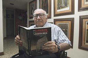 Dr Juan Jaramillo Antillón