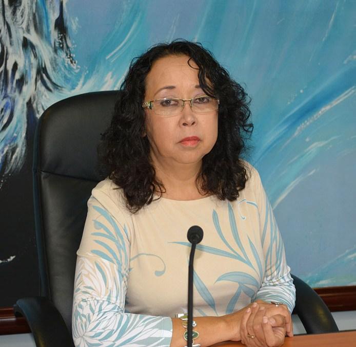 Gabriela Murillo Gerente de Infraestructura y Tecnología de la CCSS, partirá mañana a el Salvador a retirar un premio de $3.000 por un proyecto que no está en ejecución. ¿a quién le queda ese dinero?