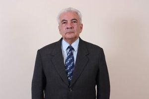 Carlos Obregón Quesada