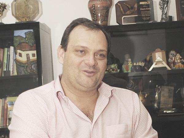 Aclaración al señor Claudio Poma Murialdo