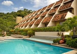 Villa Sol Hotel
