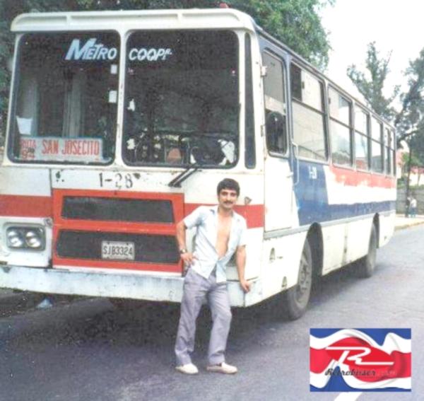 Aresep debe dar cuentas claras por los ingresos de los autobuseros (METROCOOP)
