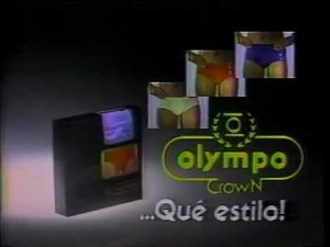 Olympo Crown
