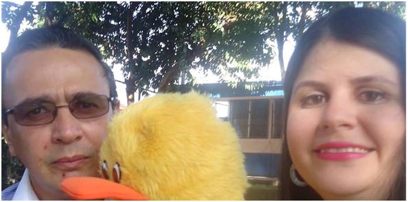 Candy Rodríguez (Villa Amatista Ctro Geriátrico ) y su ex esposo Dr Heiner Díaz (supuestos Biombos en la CCSS), enfrentan acusaciones en Minist Público