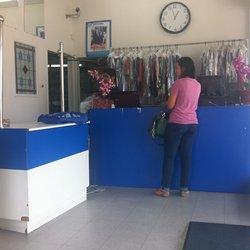 Martinizing Dry Cleaning se declara en quiebra y deja al garete a sus empleados (sin sueldo ni prestaciones)